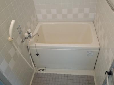 【浴室】サンシティ摂陽弐番館