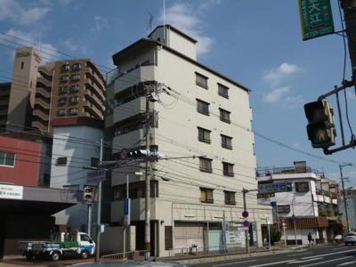 【外観】ファミリア元町