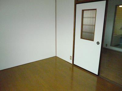 【寝室】エースマンションB棟