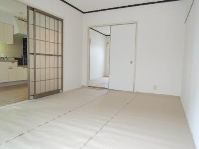 【和室】フレンスィダー2号館