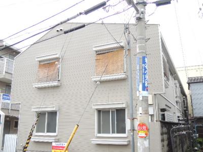 【エントランス】フレンスィダー2号館