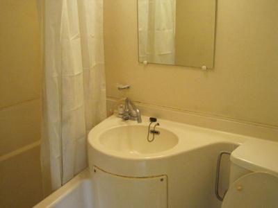 【浴室】白鳥ビル