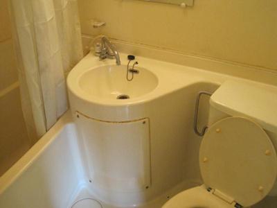 【トイレ】白鳥ビル