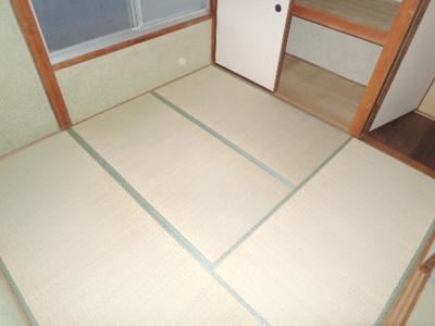 【和室】旭園アパート