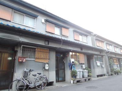 【外観】旭園アパート