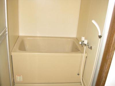 【浴室】ニッコープラザ平野
