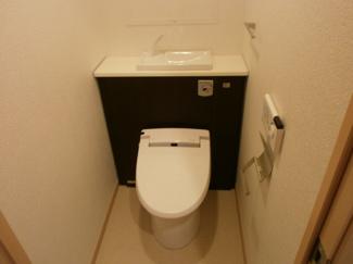 【トイレ】グレイスコート