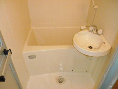 【浴室】ビクトリー杭全