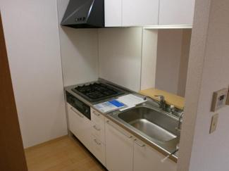 【キッチン】エクセルコート