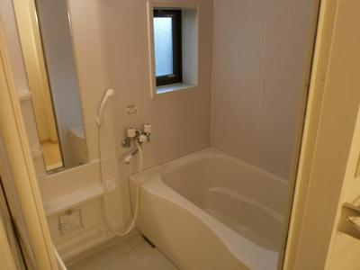 【浴室】エクセルコート