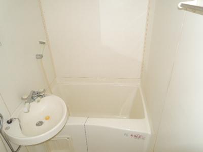 【浴室】ユーアイ針中野
