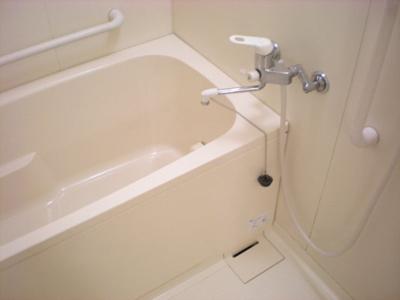 【浴室】アメニティー西脇