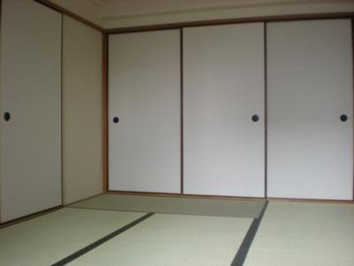 【和室】ピカソ平野
