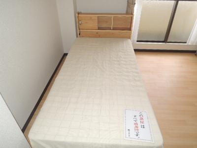 【設備】ミタカホーム7番