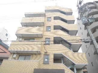【外観】ミタカホーム7番