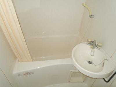 【浴室】ミタカホーム7番