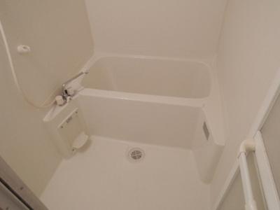 【浴室】北ハイツ