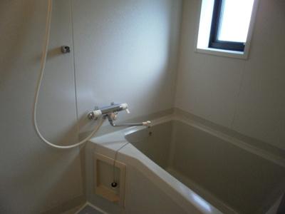 【浴室】ハイツグリーナリー
