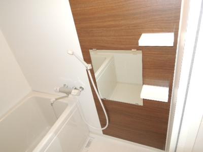 【浴室】デリシャスコーポ