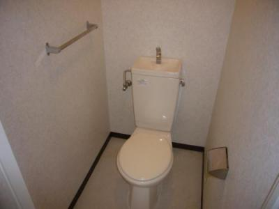 【トイレ】ストーク平野