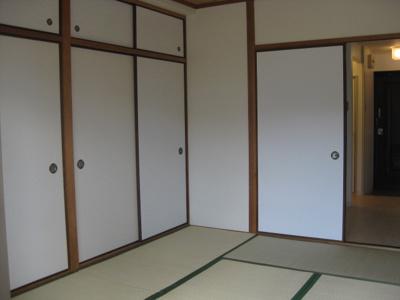 【和室】メゾングレイン