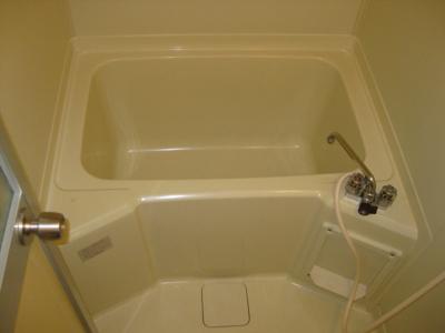 【浴室】メゾングレイン