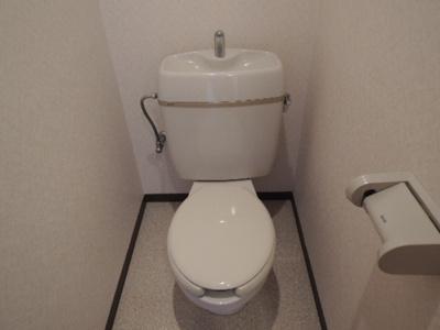 【トイレ】ブリリアント・コア
