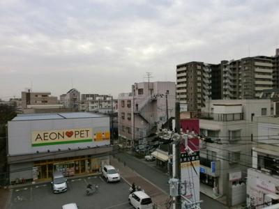 【展望】掛谷第3ビル