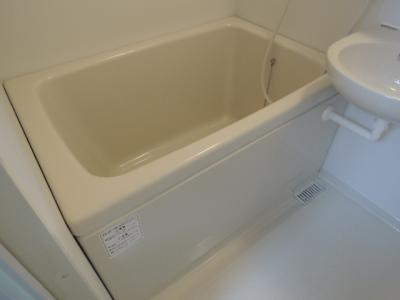 【浴室】ヴィラ日建