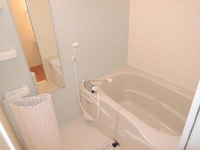 【浴室】タウンコート藤