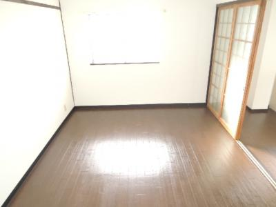 【居間・リビング】大長ハウス