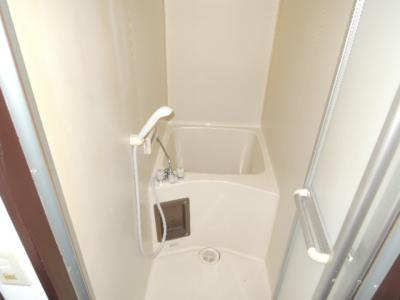 【浴室】大長ハウス