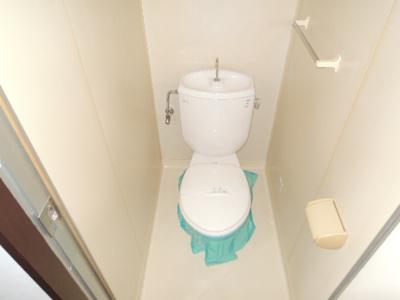 【トイレ】大長ハウス
