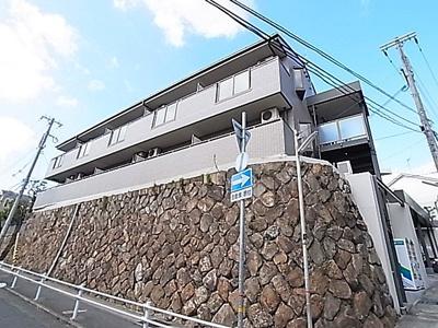 【外観】マイコート六甲2