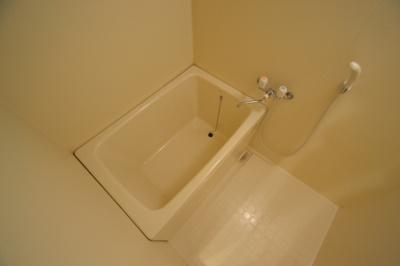 【浴室】マイコート六甲2