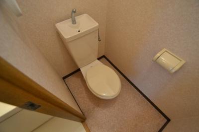 【トイレ】マイコート六甲2