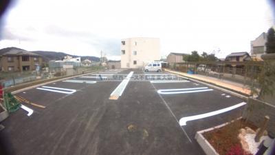 【駐車場】サンライトプラザ