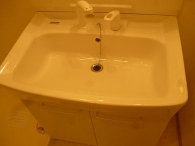 【独立洗面台】エクレールミシマ