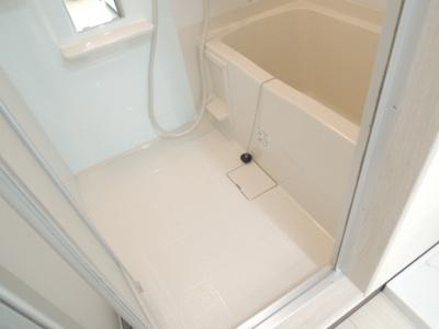 【浴室】ラハイール喜連