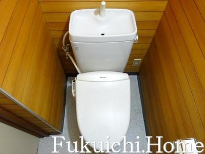 【トイレ】メゾン西原K