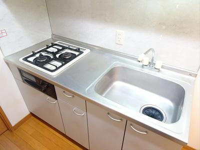 【キッチン】メゾンF