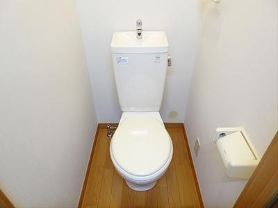 【トイレ】メゾンF