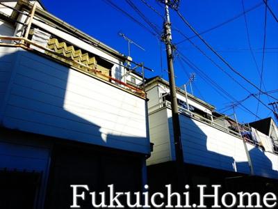【外観】GPハウス