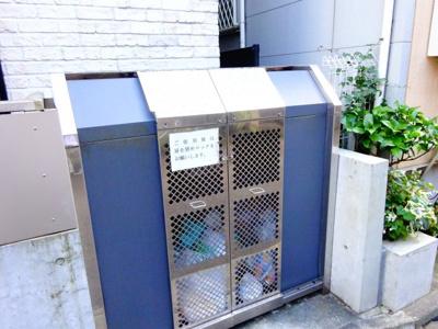 【その他共用部分】MODULOR渋谷本町