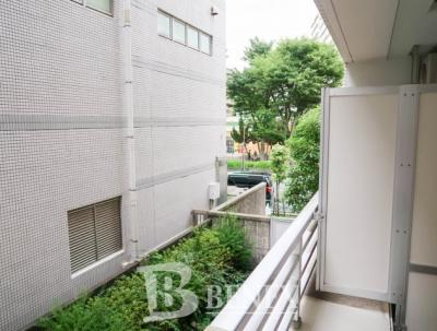 APAガーデンズ新宿戸山公園の収納スペースです