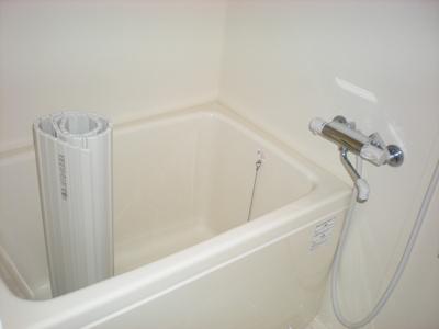 【浴室】キャッスルコート