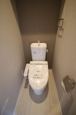 【トイレ】CUBE板宿