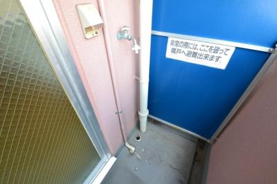 【内装】グレースハイツ六甲
