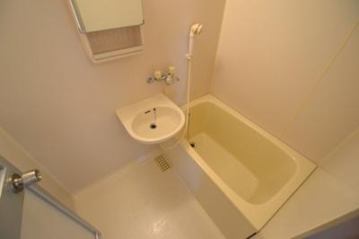 【浴室】宮尾住宅