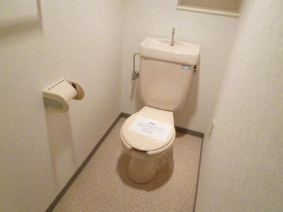 【トイレ】ジュピロ喜連東